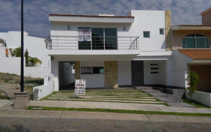 Foto de casa en venta en los pirineos c-2, bosques de santa anita, tlajomulco de zúñiga, jalisco, 2667381 No. 01