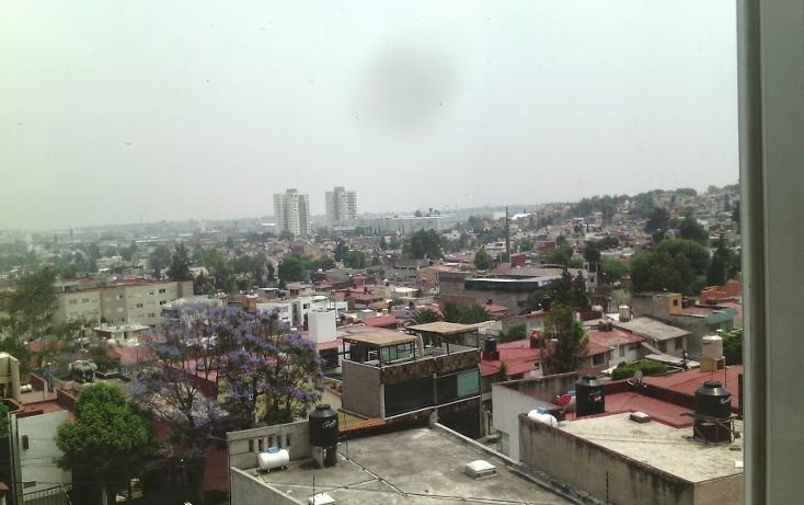 Foto de departamento en renta en  , los pirules ampliaci?n, tlalnepantla de baz, m?xico, 2015452 No. 12