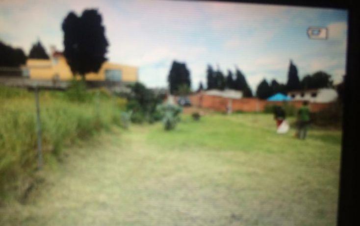 Foto de terreno habitacional en venta en los pirules barrio de miraflores, mi lupita, tlaxcala, tlaxcala, 1539854 no 01