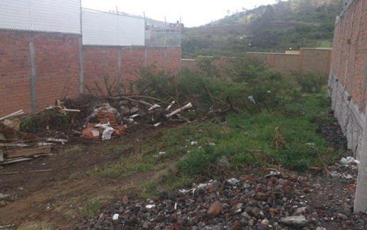 Foto de terreno habitacional en venta en los pirules sn, mil cumbres, morelia, michoacán de ocampo, 1706174 no 01