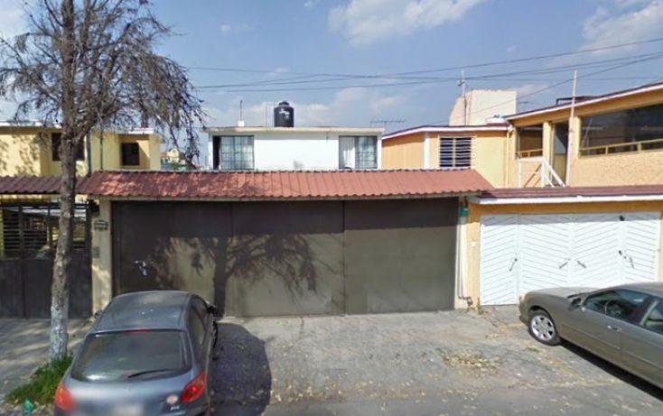 Foto de casa en venta en, los pirules, tlalnepantla de baz, estado de méxico, 1003021 no 01