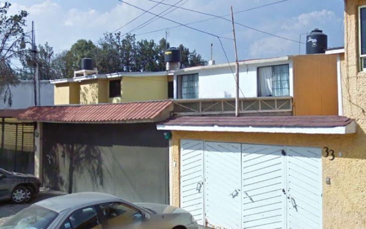 Foto de casa en venta en, los pirules, tlalnepantla de baz, estado de méxico, 1003021 no 04