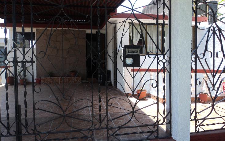 Foto de casa en venta en  , los pirules, tlalnepantla de baz, méxico, 1251119 No. 02