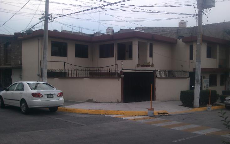 Foto de casa en venta en  , los pirules, tlalnepantla de baz, méxico, 1271003 No. 01