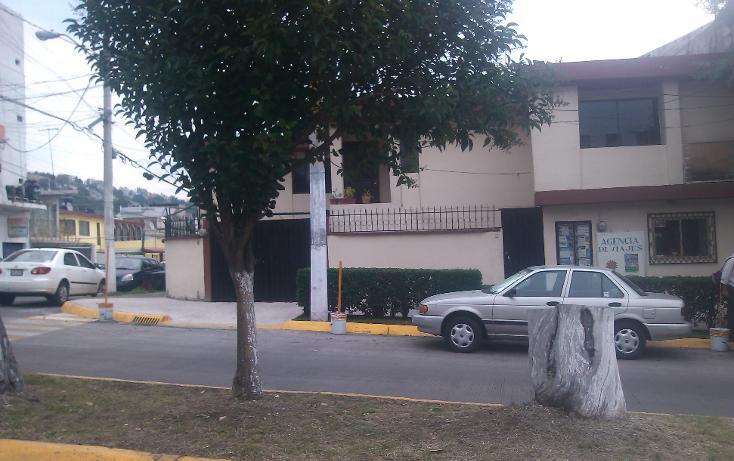 Foto de casa en venta en  , los pirules, tlalnepantla de baz, méxico, 1271003 No. 02