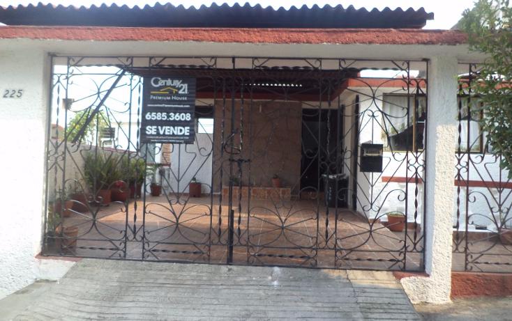 Foto de casa en venta en  , los pirules, tlalnepantla de baz, méxico, 1638046 No. 02
