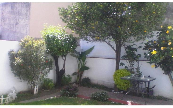Foto de casa en venta en  , los pirules, tlalnepantla de baz, méxico, 1638046 No. 10
