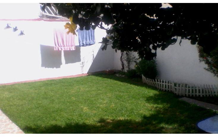 Foto de casa en venta en  , los pirules, tlalnepantla de baz, méxico, 1638046 No. 11