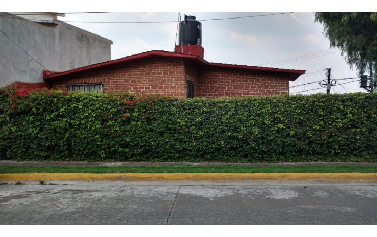Foto de casa en venta en  , los pirules, tlalnepantla de baz, m?xico, 1978200 No. 02