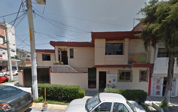 Foto de casa en venta en  , los pirules, tlalnepantla de baz, méxico, 2036380 No. 01