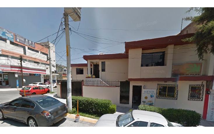 Foto de casa en venta en  , los pirules, tlalnepantla de baz, méxico, 2036380 No. 02