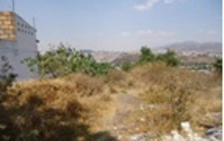 Foto de terreno habitacional en venta en  , los pirules, tlalnepantla de baz, méxico, 669885 No. 04