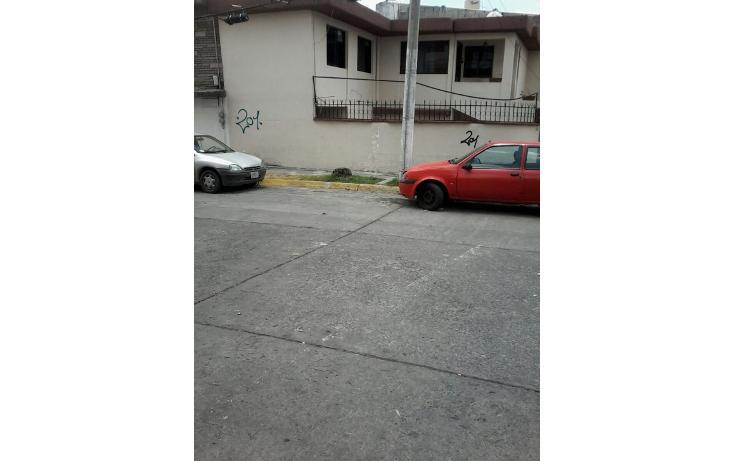 Foto de casa en venta en  , los pirules, tlalnepantla de baz, méxico, 943373 No. 01