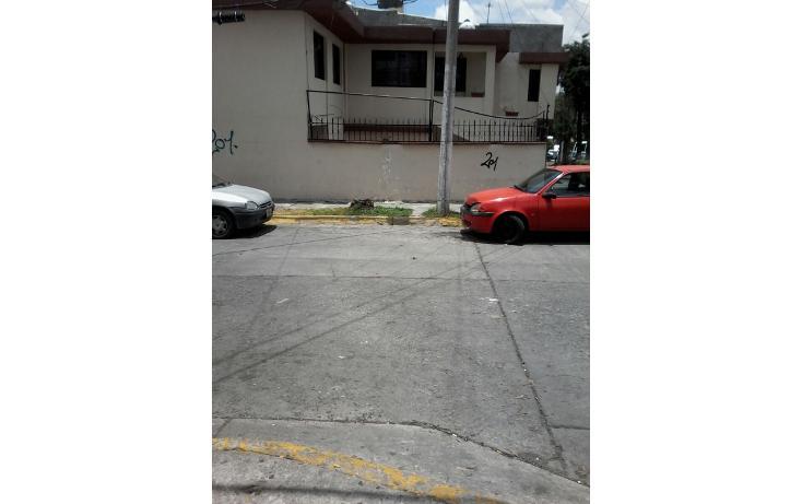 Foto de casa en venta en  , los pirules, tlalnepantla de baz, méxico, 943373 No. 02