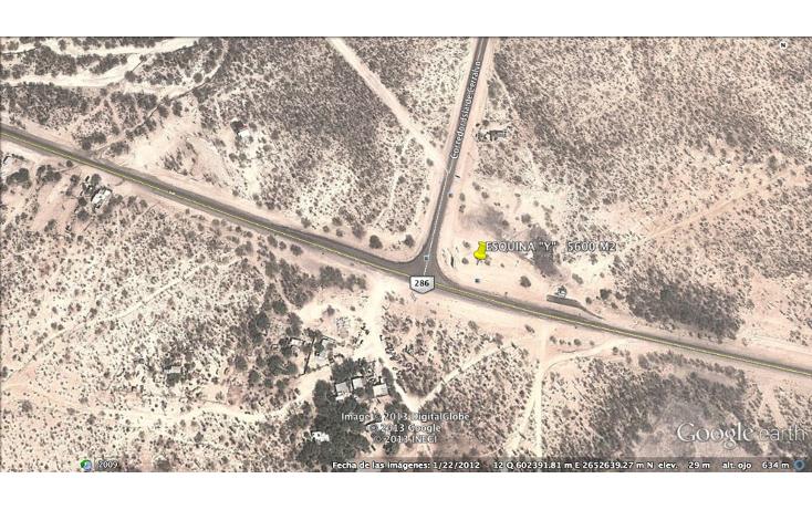 Foto de terreno comercial en venta en  , los planes, la paz, baja california sur, 1093371 No. 01