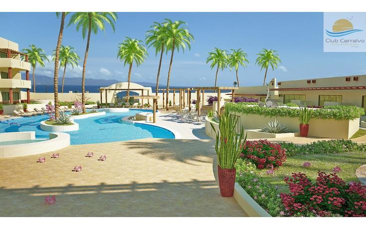 Foto de casa en venta en  , los planes, la paz, baja california sur, 1094559 No. 01
