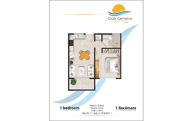 Foto de casa en venta en  , los planes, la paz, baja california sur, 1094559 No. 08