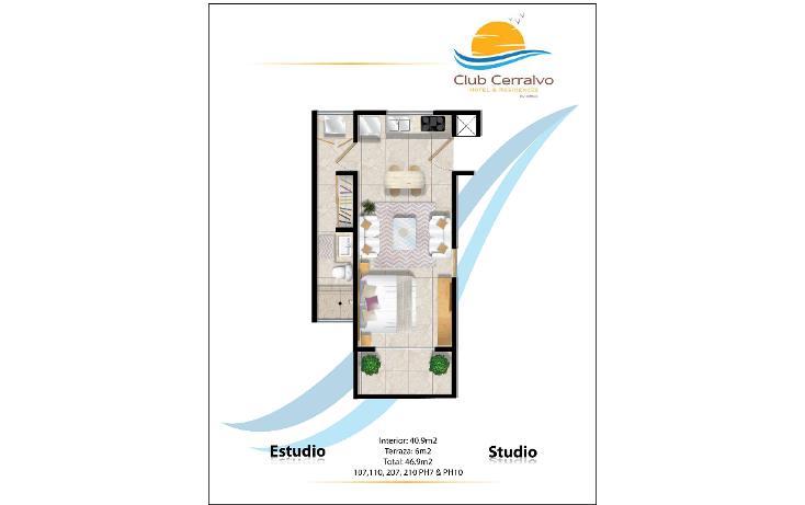Foto de casa en venta en  , los planes, la paz, baja california sur, 1094559 No. 10