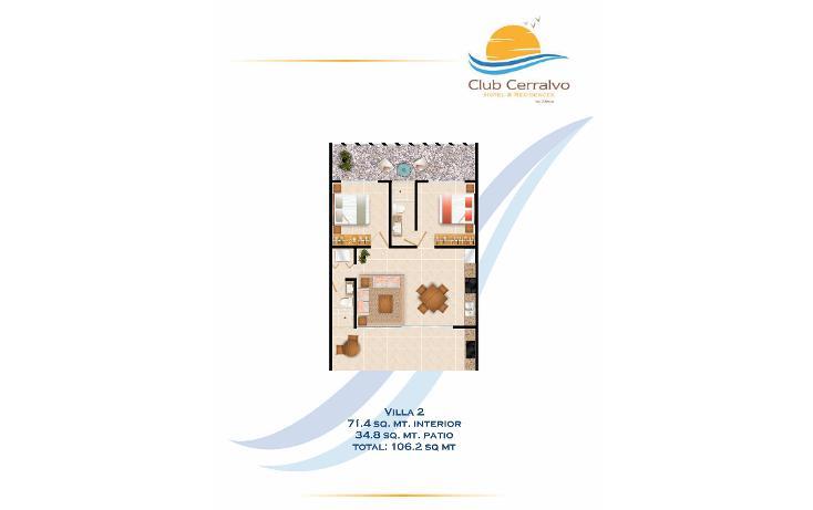 Foto de casa en venta en  , los planes, la paz, baja california sur, 1094559 No. 21