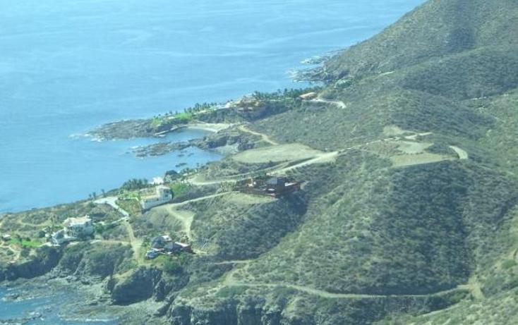 Foto de terreno habitacional en venta en  , los planes, la paz, baja california sur, 1466109 No. 01