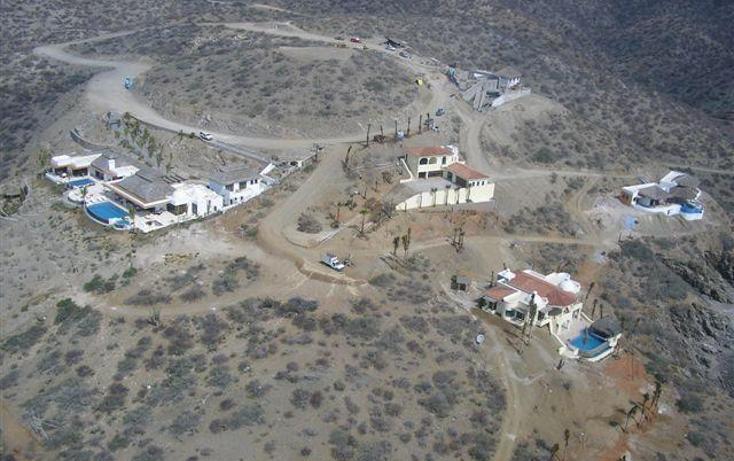Foto de terreno habitacional en venta en  , los planes, la paz, baja california sur, 1466109 No. 02