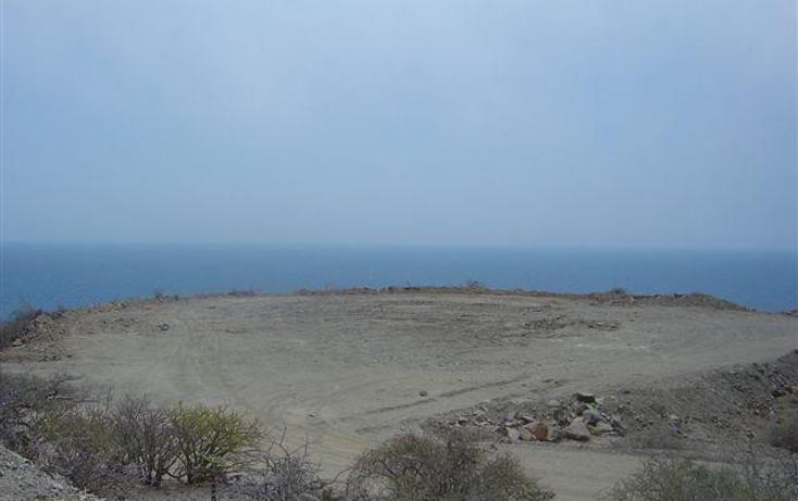 Foto de terreno habitacional en venta en  , los planes, la paz, baja california sur, 1466109 No. 03