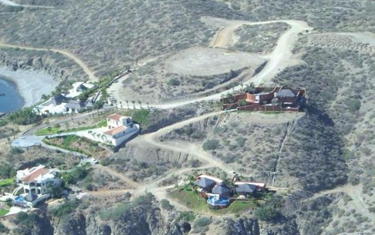 Foto de terreno habitacional en venta en  , los planes, la paz, baja california sur, 1466109 No. 05