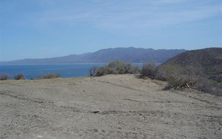 Foto de terreno habitacional en venta en  , los planes, la paz, baja california sur, 1466109 No. 06