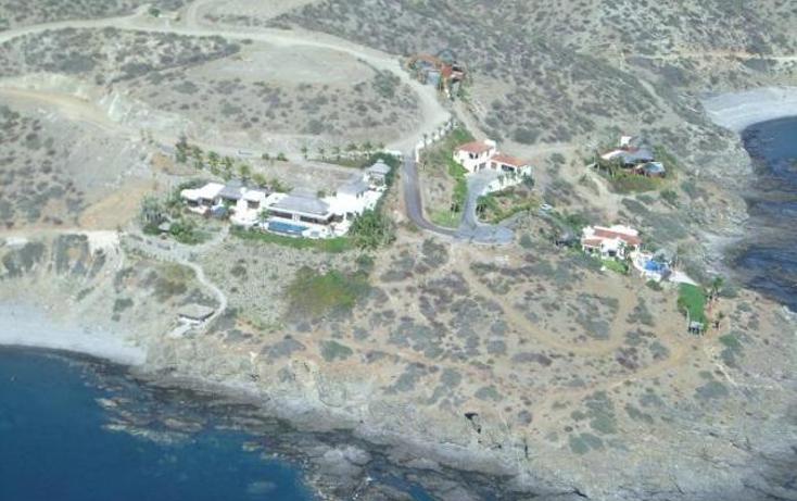 Foto de terreno habitacional en venta en  , los planes, la paz, baja california sur, 1466109 No. 08