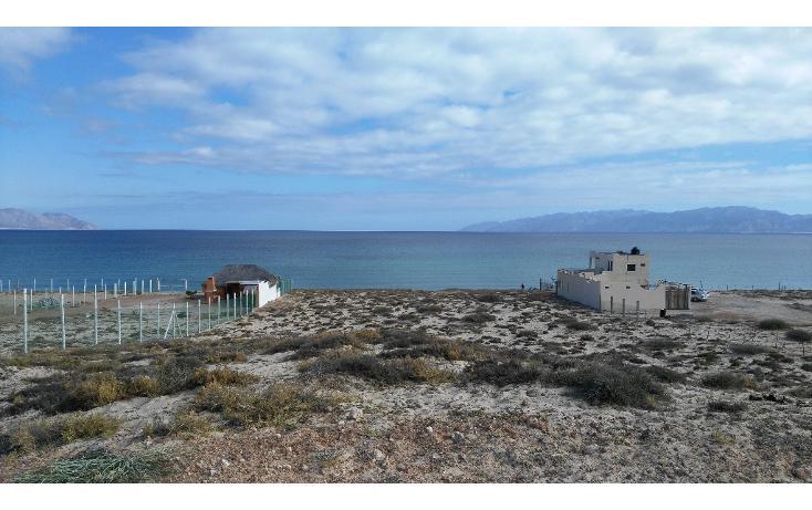 Foto de terreno habitacional en venta en  , los planes, la paz, baja california sur, 1772028 No. 01