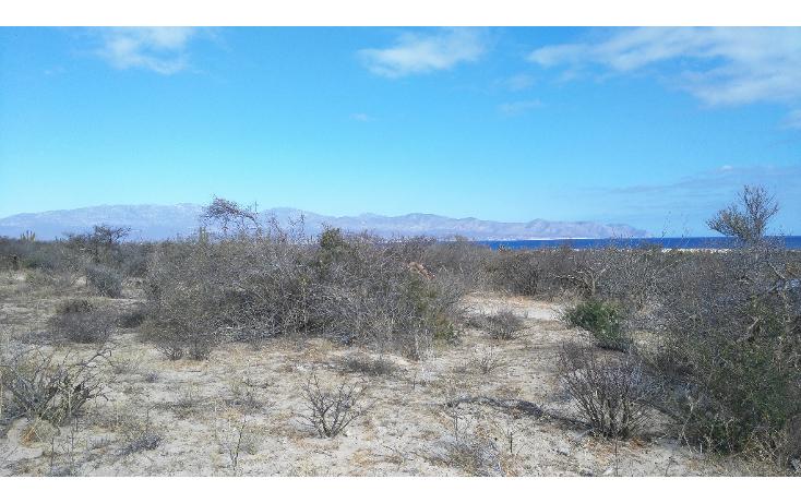 Foto de terreno habitacional en venta en  , los planes, la paz, baja california sur, 1772028 No. 05