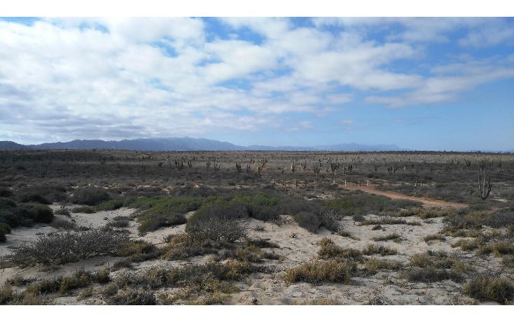 Foto de terreno habitacional en venta en  , los planes, la paz, baja california sur, 1772028 No. 06