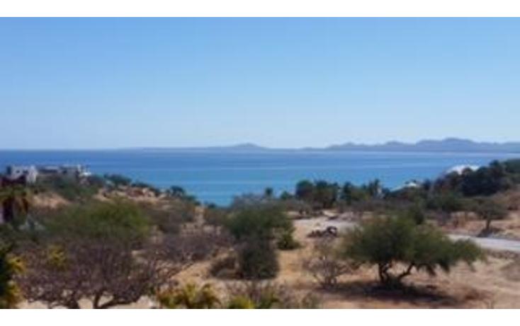 Foto de terreno habitacional en venta en  , los planes, la paz, baja california sur, 1835008 No. 10