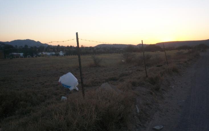 Foto de terreno habitacional en venta en  , los pocitos, aguascalientes, aguascalientes, 1724218 No. 01
