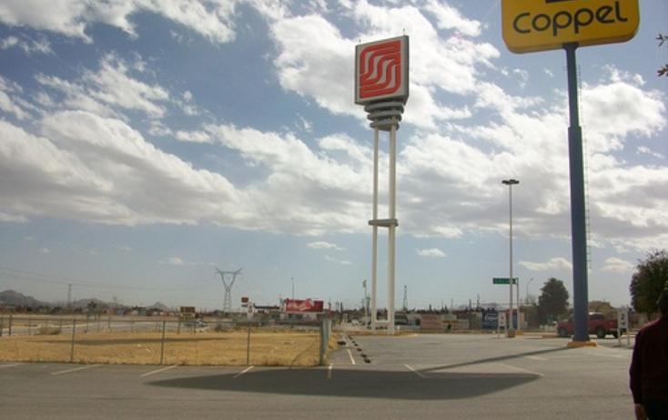 Foto de terreno comercial en renta en  , los portales, chihuahua, chihuahua, 1056977 No. 02