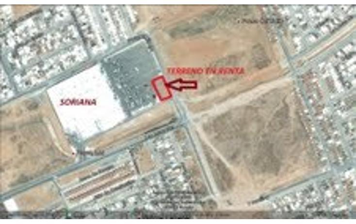 Foto de terreno comercial en renta en  , los portales, chihuahua, chihuahua, 1056977 No. 03