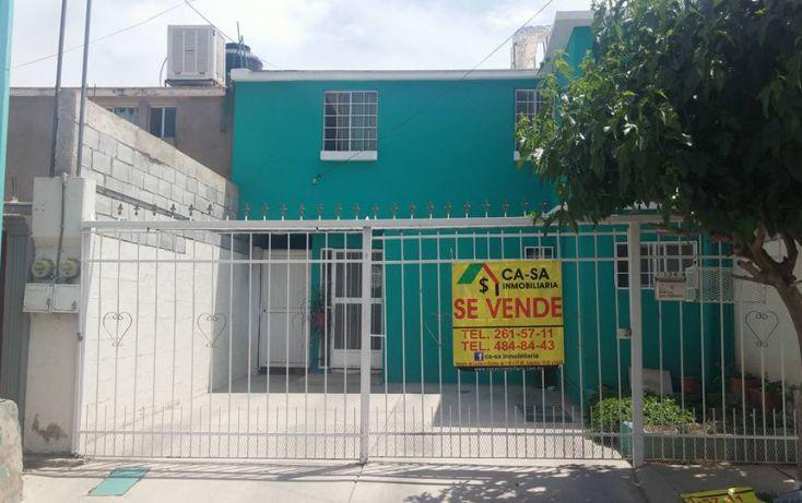 Foto de casa en venta en, los portales, chihuahua, chihuahua, 1242289 no 01