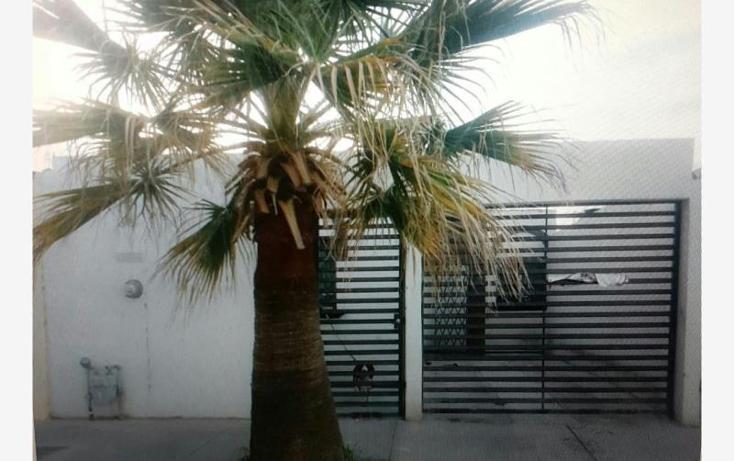 Foto de casa en venta en  , los portales, chihuahua, chihuahua, 1708060 No. 04