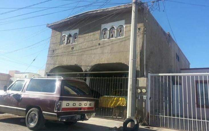 Foto de casa en venta en  , los portales, chihuahua, chihuahua, 820521 No. 02