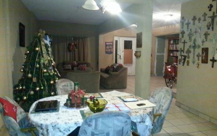 Foto de casa en venta en  , los portales, chihuahua, chihuahua, 820521 No. 05