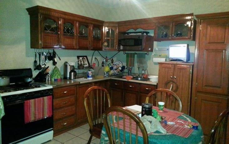 Foto de casa en venta en  , los portales, chihuahua, chihuahua, 820521 No. 07