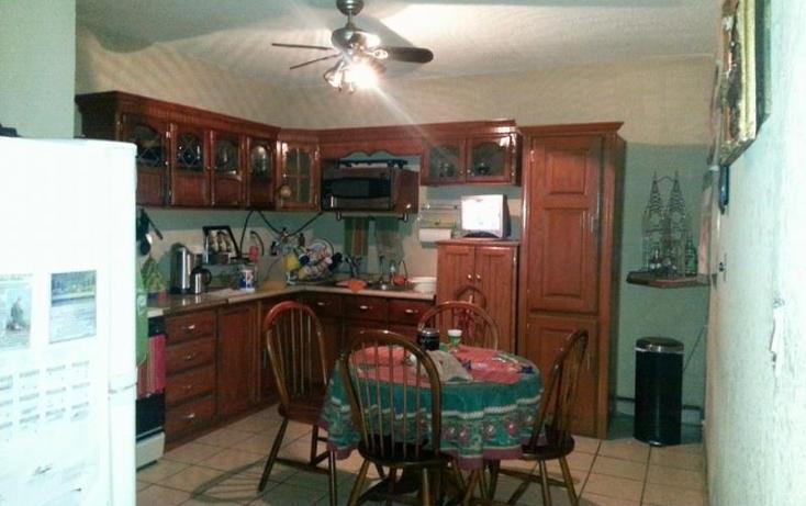 Foto de casa en venta en  , los portales, chihuahua, chihuahua, 820521 No. 08
