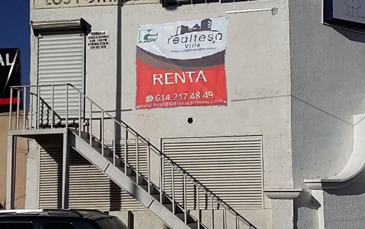 Foto de local en renta en, los portales, delicias, chihuahua, 1774373 no 02