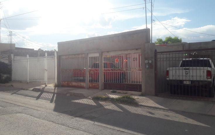 Foto de casa en venta en, los portales, delicias, chihuahua, 1867932 no 02