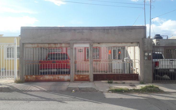 Foto de casa en venta en, los portales, delicias, chihuahua, 1867932 no 03