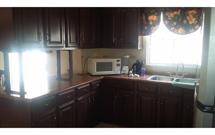 Foto de casa en venta en  , los portales, hermosillo, sonora, 1263889 No. 04