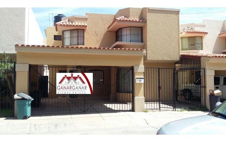 Foto de casa en venta en  , los portales, hermosillo, sonora, 1263889 No. 13