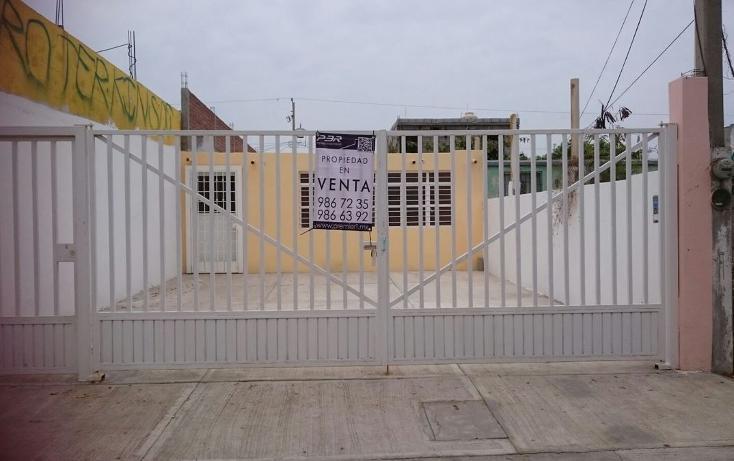 Foto de casa en venta en  , los portales, mazatlán, sinaloa, 3432337 No. 01