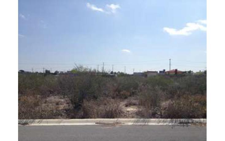 Foto de terreno habitacional en venta en los portales, portal de zuazua, general zuazua, nuevo león, 254129 no 01