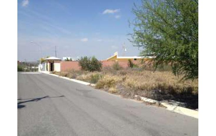 Foto de terreno habitacional en venta en los portales, portal de zuazua, general zuazua, nuevo león, 254129 no 03